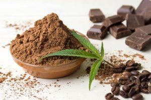 Make cannabis product reality