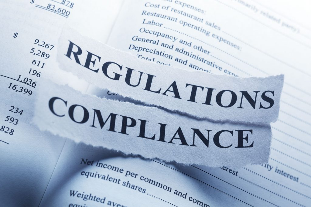 Cannabis Regulation and Compliance